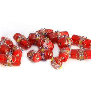 wedding cake beads