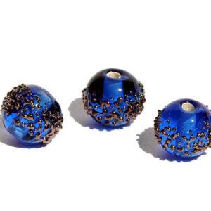 Lampwork Beads aus Ornela