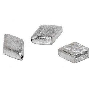 Raute Perle 925-Silber