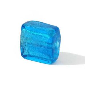 Silverfoil Perle Quadrat