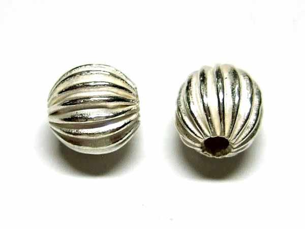 Melonen Perle 925-Silber 10969