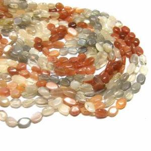 Mondstein Perlen