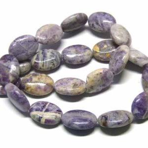 Purple Stone Perlen
