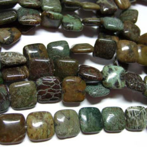 Snake Stone Perlen