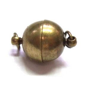 Magnetverschluss für Schmuck