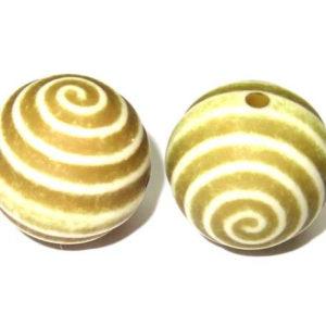 Spiralperle 14 mm
