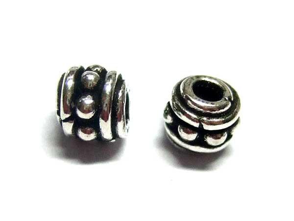 Spacer aus Silber 4 mm 14271