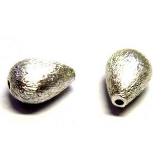kleine Tropfen Perle 925-Silber 14468
