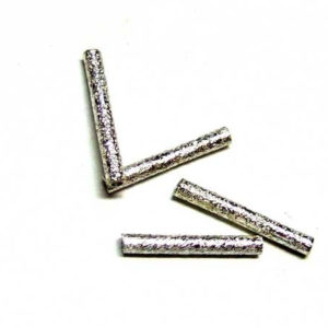 diamantierter Stab 925-Silber