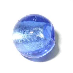 Silverfoil Perle Kugel