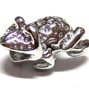 Modulperlen nickelfreies Metall