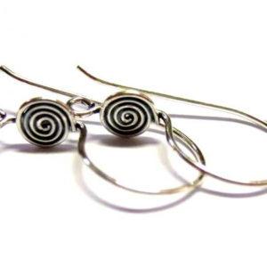 Bali Beads Ohrhaken 14344