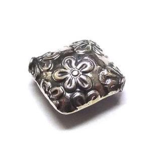 Bali Beads Silberperle 10412