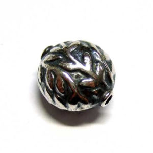 Bali Beads Silberperle 15412