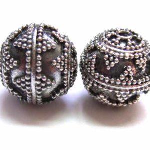 Bali Perle 12687 Silberperle