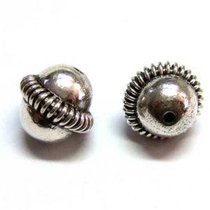 Bali Perle 15524 Silberperle