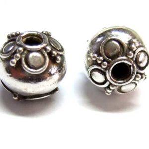 Bali Perle 15525 Silberperle