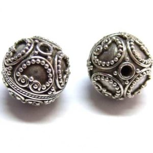 Bali Perle 15527 Silberperle