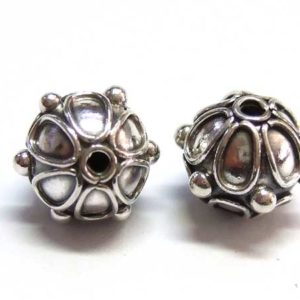 Bali Perle 15528 Silberperle