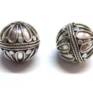 Bali Perle 15529 Silberperle