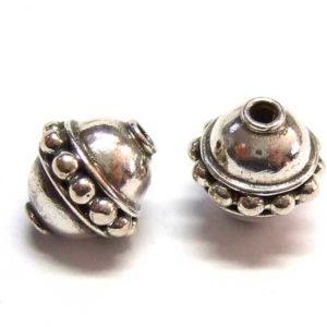 Bali Perle 15530 Silberperle