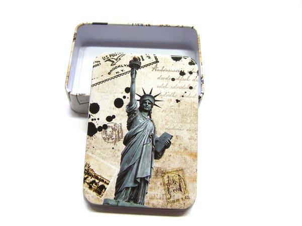 Metallbox 15704 Liberty