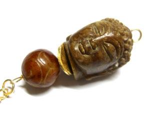 Buddha Perle