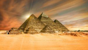 Schmuck im alten Ägypten